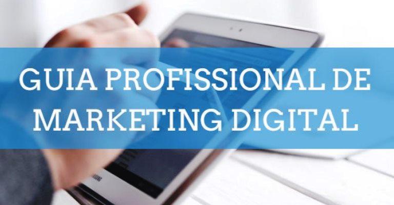 Marketing digital é oportunidade para crescer