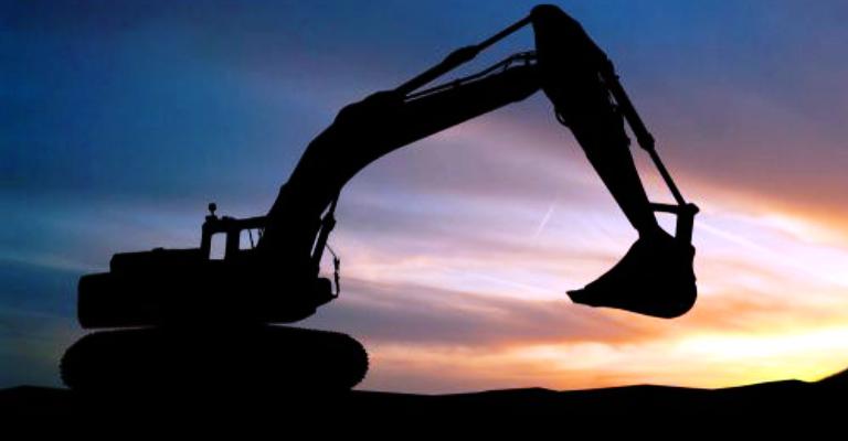 Produção do setor mineral cresce 15% no primeiro trimestre