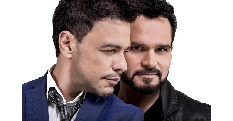 Zezé Di Camargo e Luciano completam 30 anos de carreira com show celebrativo