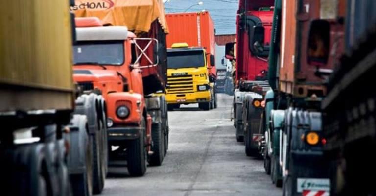 Tecnologia auxilia transportes de cargas no agro a equilibrarem custos dos combustíveis