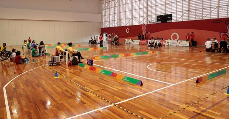 São Paulo recebe os Jogos Paralímpicos Universitários