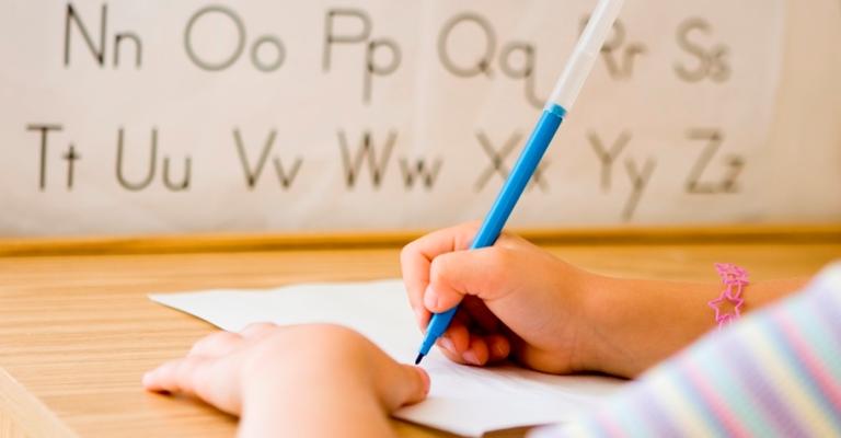 IBGE: taxa de analfabetismo no país cai em 2017