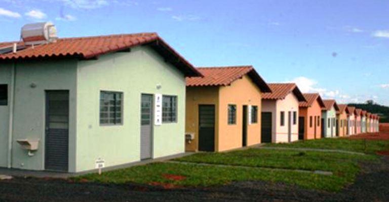 Governo anuncia 50 mil casas do Minha Casa para 2018