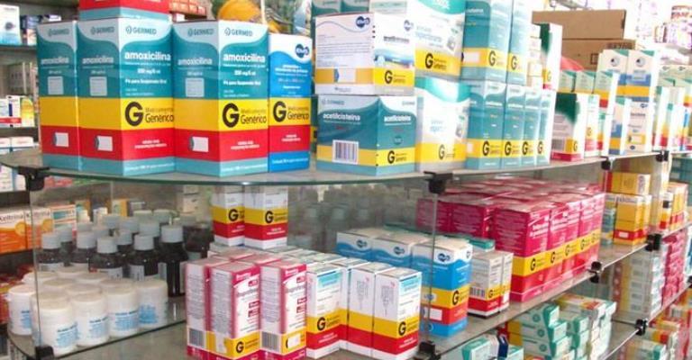 Remédios e planos de saúde pressionam inflação em abril