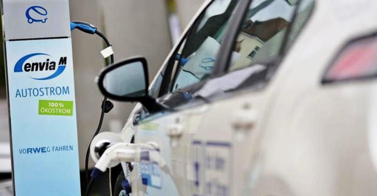 Carro elétrico é alternativa para reduzir emissões?