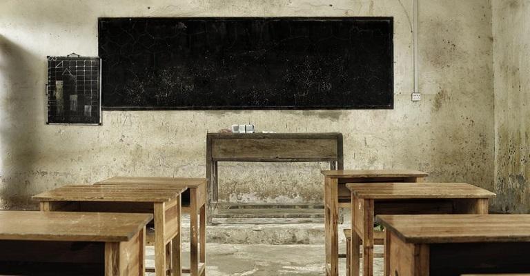 Pobreza e educação