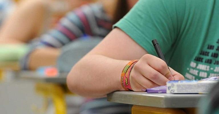 Maioria dos estudantes gosta de português e matemática