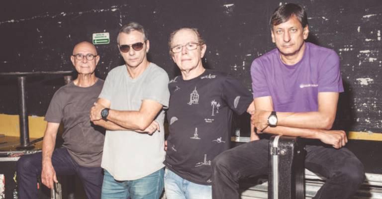 Grupo 14 Bis lança música inédita após 14 anos