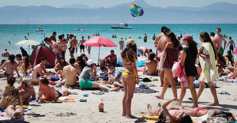 Faturamento do Turismo chega a R$ 12,8 bilhões em setembro