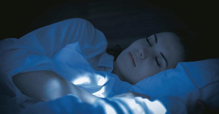 Sono de qualidade pode ajudar na prevenção contra gripe