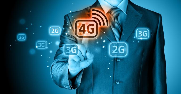 Redes de 4G chegam a cerca de 5 mil municípios brasileiros