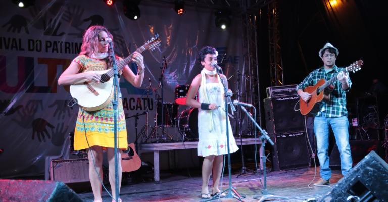12º Festival de Música de Paracatu abre inscrições