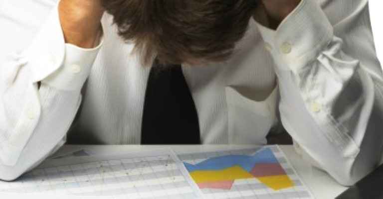 Inadimplência das empresas tem menor alta em 18 meses