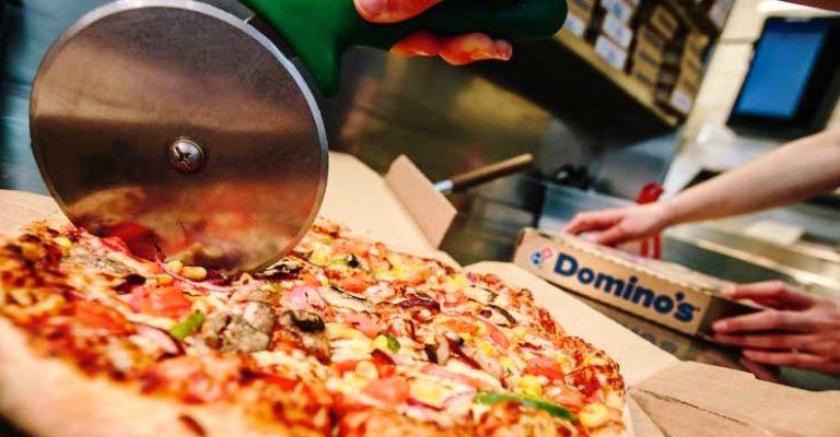 Domino's anuncia que não vai utilizar produtos JBS