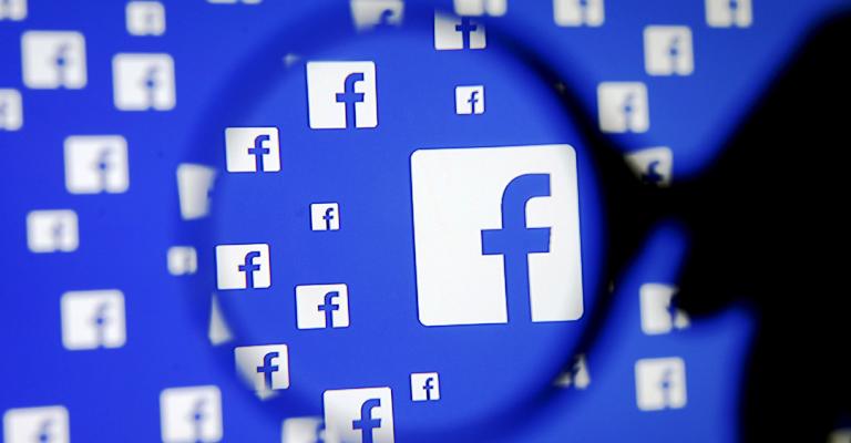 Facebook tenta se reinventar