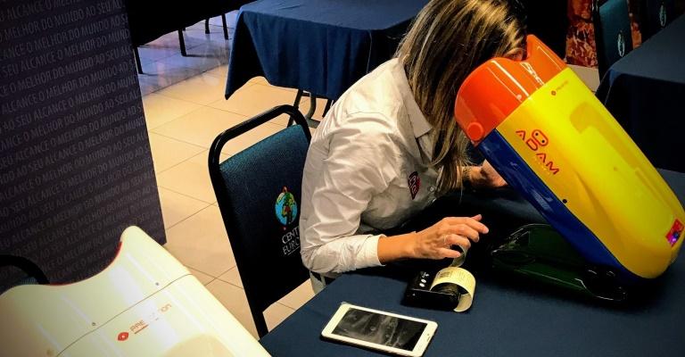 Brasil terá robô na final da Microsoft Imagine Cup