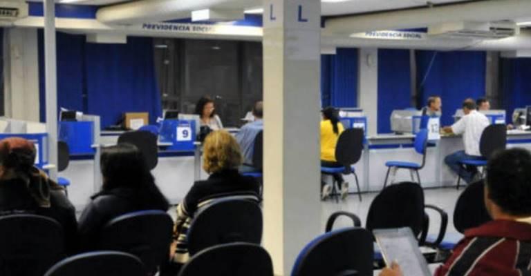 INSS retoma atendimento presencial em agências