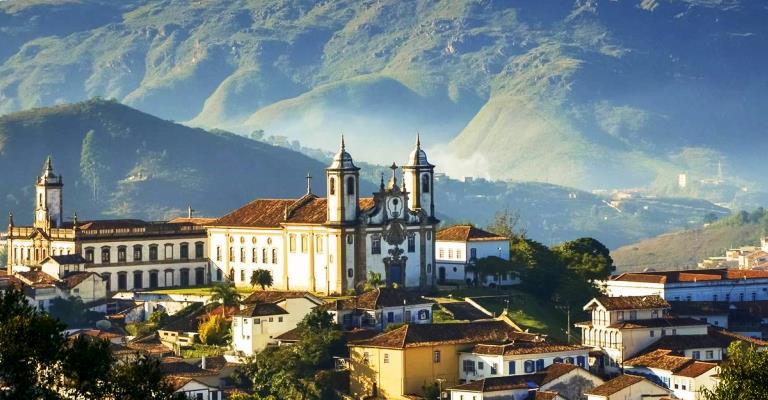 Minas Gerais é destaque em importante evento de Turismo de Negócios da América Latina
