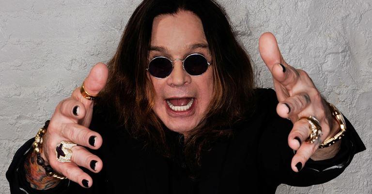 Documentário conta a vida de Ozzy Osbourne
