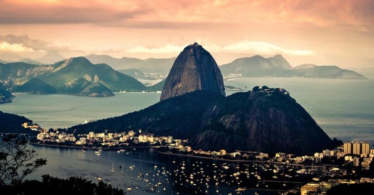 Cresce número de turistas estrangeiros que aprovam o Brasil