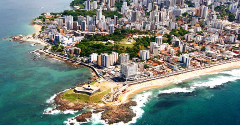 Turismo de Salvador inova e terá grande evento virtual para promoção do destino