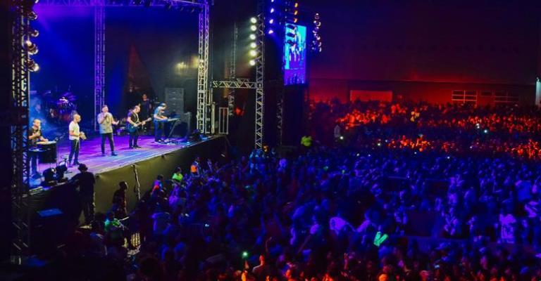 Mineirão recebe maior festival de samba e pagode do país