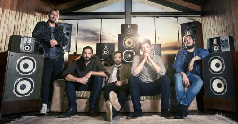 "Banda Variantes lança novo álbum ""Pra Variar"""