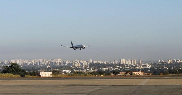 Investimento em aviação regional deve chegar a R$ 1 bilhão em 2 anos
