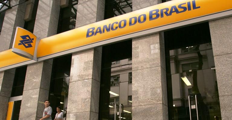 Lucro do Banco do Brasil cai 20% no primeiro trimestre