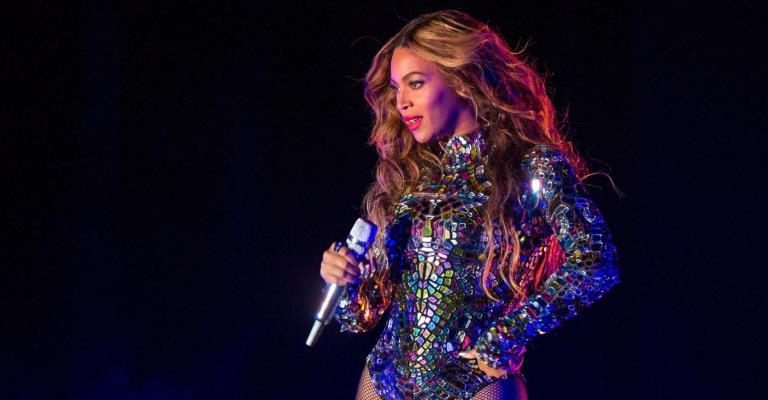 Beyoncé disponibiliza 'Lemonade' para streaming