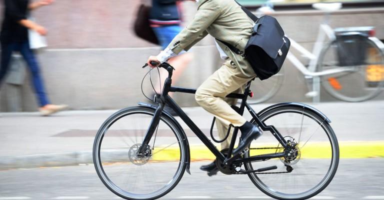 Mercado de bicicletas tem crescimento de 26% na pandemia