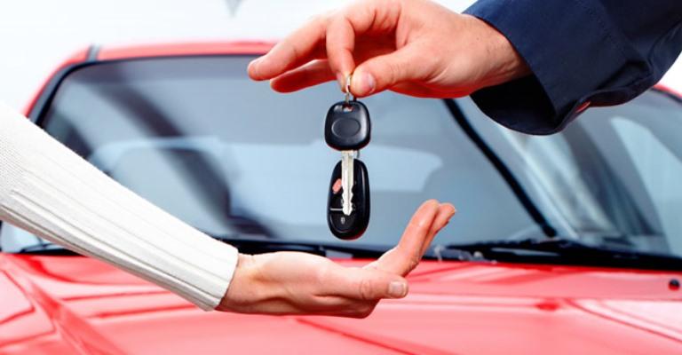 Vendas de veículos aumentam 38,5% em um ano