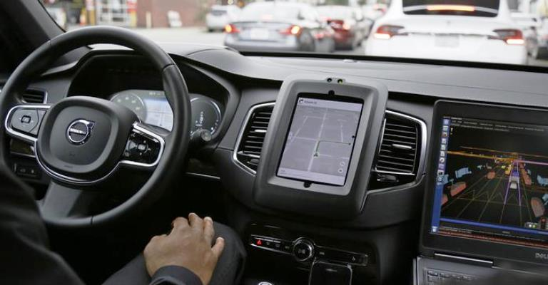 Alemanha quer carros autônomos circulando pelo país até 2022