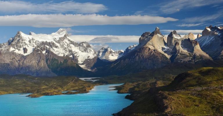 Chile anuncia reabertura de fronteira para estrangeiros