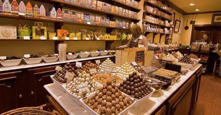 Franquias de chocolate de baixo investimento são os mais buscados