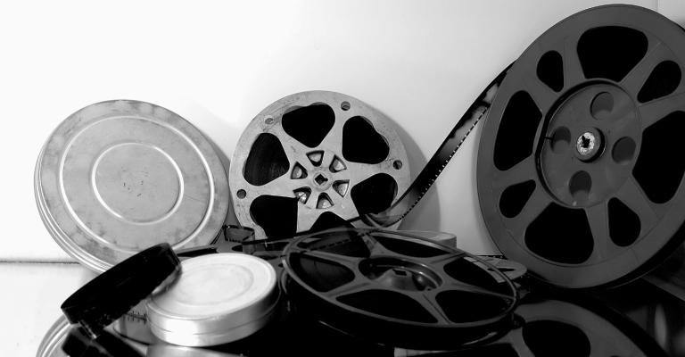 Estante Virtual celebra o Dia do Cinema Brasileiro