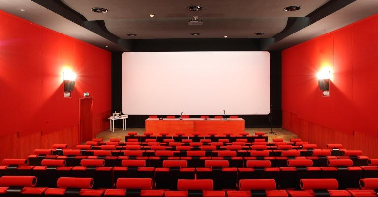 Programa beneficia quase 600 salas de cinema do país