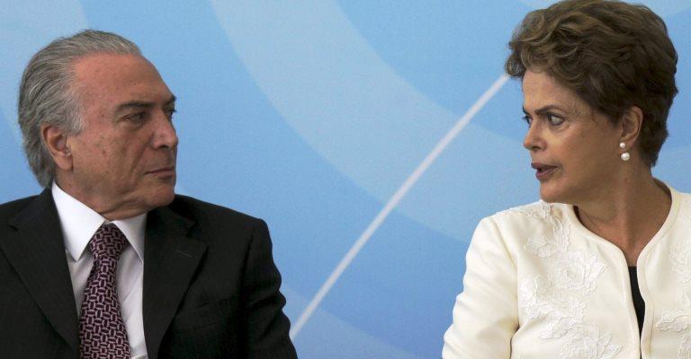 Dilma-Temer, um julgamento inútil