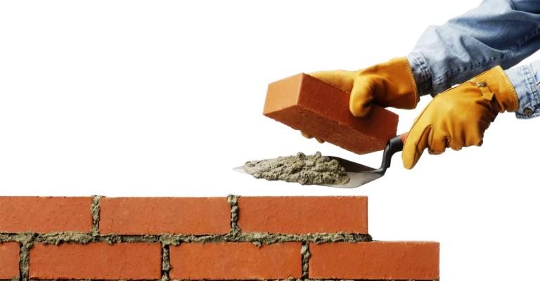 Construção civil no Brasil registra números negativos