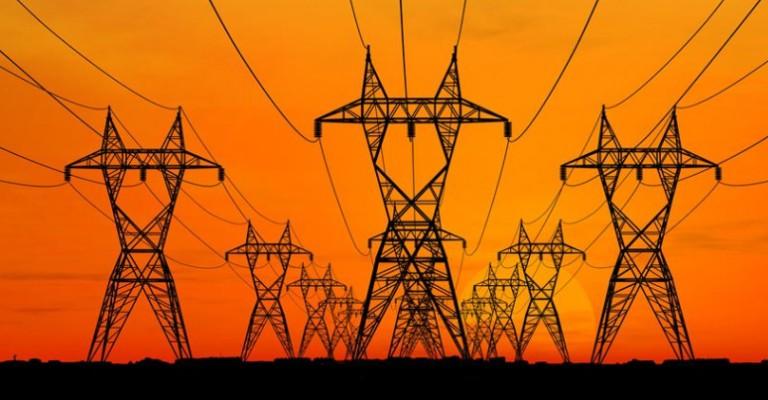 Consumo de energia aumenta 2% em junho