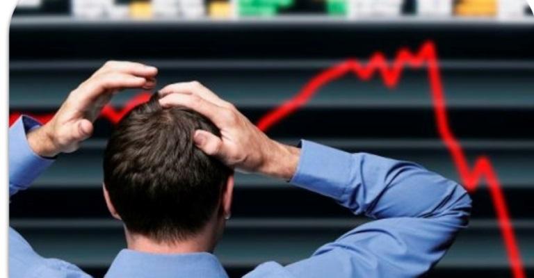 48% dos brasileiros estão descrentes com a economia