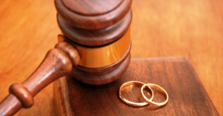 Brasil registrou mais de 76 mil divórcios em 2020