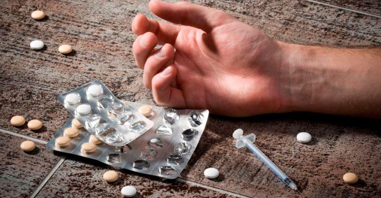 250 milhões de pessoas consumiram drogas em 2015