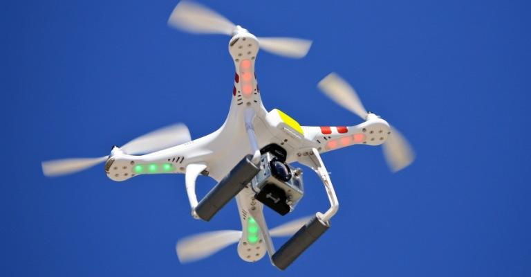 ONU usará drones para erradicar insetos
