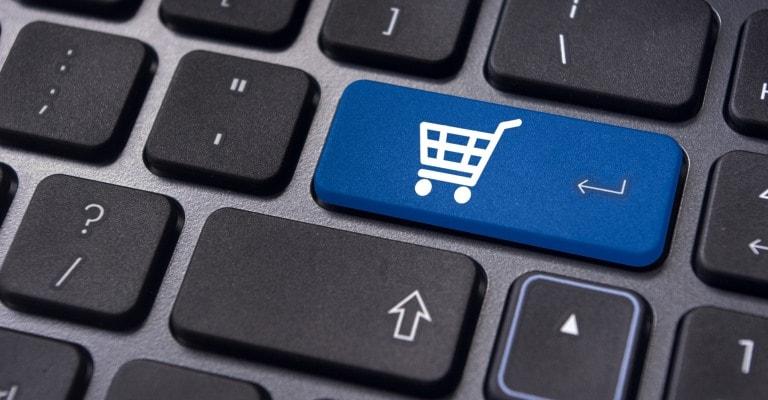 E-commerce cresce 35% em período de pandemia