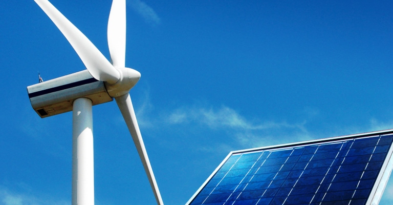 Mercado de energia renovável dobra capacidade de instalação no Brasil