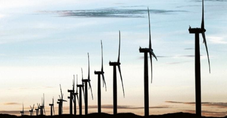 Nordeste registra três recordes de geração de energia eólica na mesma semana