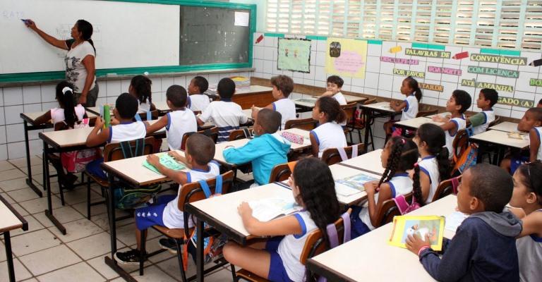 Começa o Cadastramento Escolar em Minas Gerais