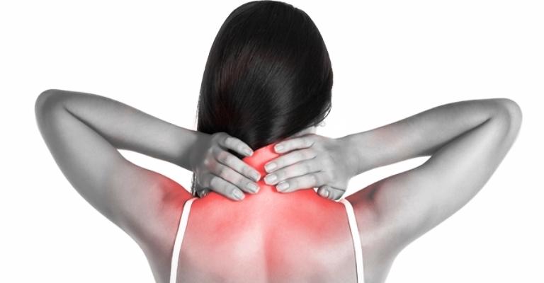 Cinco dicas para atenuar as dores no pescoço