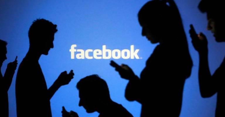 Facebook remove 2,5 milhões de postagens de ódio